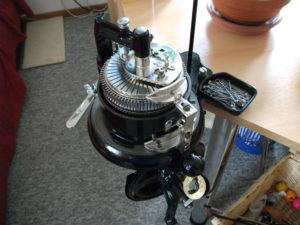 rundstrickmaschine